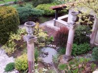 Jardin florentin, autour des grenouilles 05