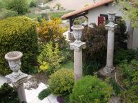 Jardin florentin, autour des grenouilles 12