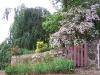 Jardin florentin, pergola 10