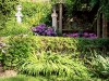 Jardin florentin, pergola 13
