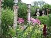 Jardin florentin, autour des grenouilles 06