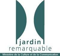 JardinRemarquableLogo