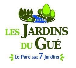 Logo Jardins du Gué