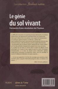 Extrait de la préface de Gilles Clément