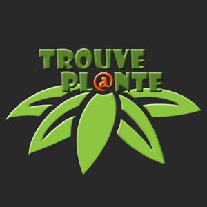 Logo du Trouve plante
